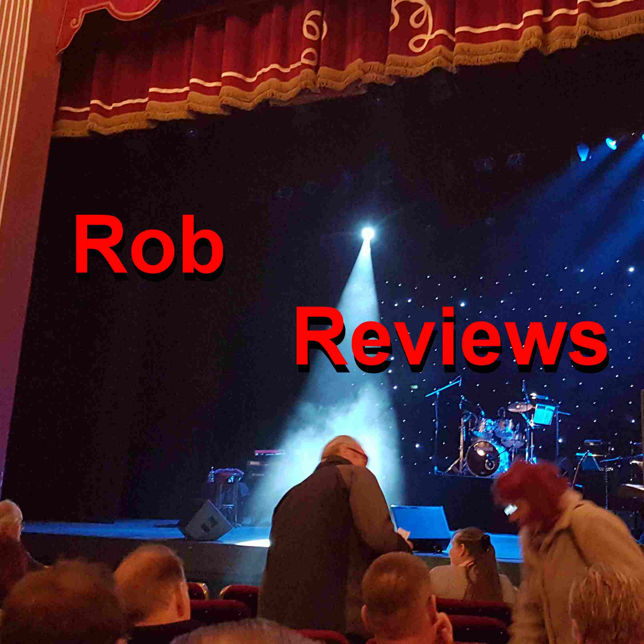 Rob Reviews