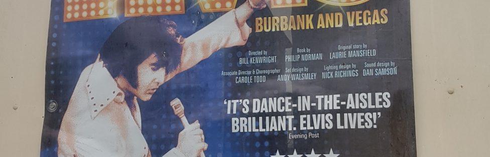 This Is Elvis – Burbank & Vegas