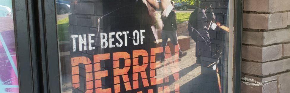 The Best of Derren Brown – Underground