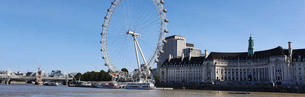London September 2020